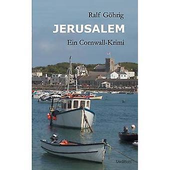 Jerusalem vid Gohrig & Ralf
