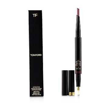 Tom Ford Lip Sculptor - # 14 Crave - 0.2g/0.007oz