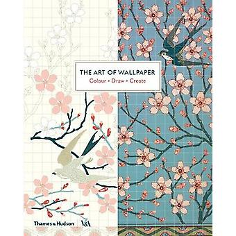 The Art of Wallpaper-Colour * Draw * Create by Victoria and Albert M