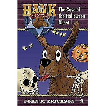 The Case of the Halloween Ghost - 9781591882091 Book