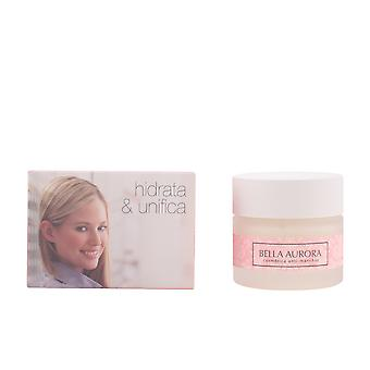 Bella Aurora Hydra Rich Crema Hidratante Intensiva Antimanchas Spf15 50ml For Women