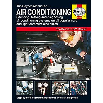 Air Conditioning Manual by Anon - 9781785213595 Book