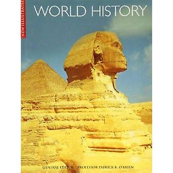 World History by PROF PATRICK O'BRIEN - 9781903817209 Book