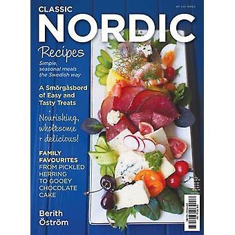 Classic Nordic Recipes by Berith Ostrom - 9781925265408 Book