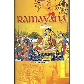 Ramayana by Romesh Chunder Dutt - 9788171675982 Book