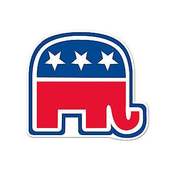 Republican Cutout