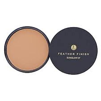Lentheric Feather finish compact poeder 20g-Sunglow 07