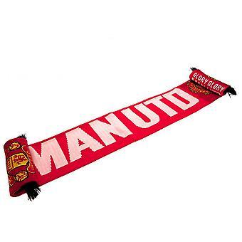 Manchester United FC lenço GG