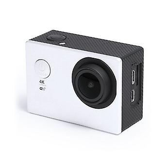 Sports Camera 4K 2-quot; 360o WiFi