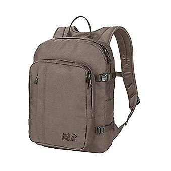 Jack Wolfskin Campus - Unisex Backpack - Clay - One Size