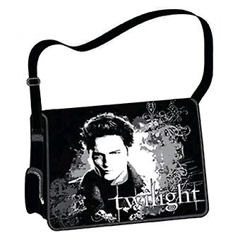 Twilight Messenger Bag Edward Cullen (vetor)