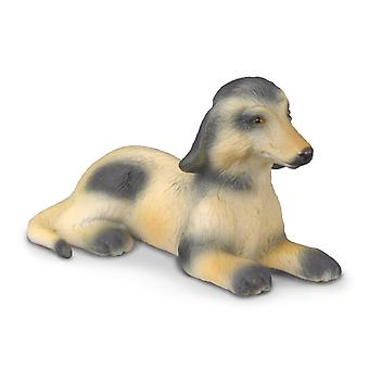 CollectA Afghan Hound Puppy
