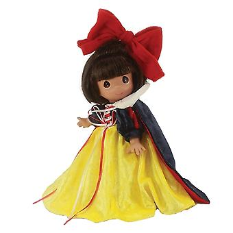 Precious Moments Doll, Enchanted Snow White, 9 Inch Doll