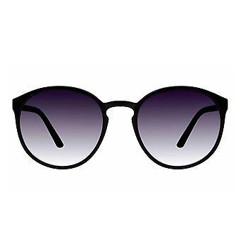 Le Specs Swizzle Matte Black Sunglasses