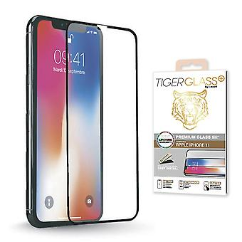 Film For iPhone 11 Screen Protection Tempered Glass With Tiger Glass Plus Applicator