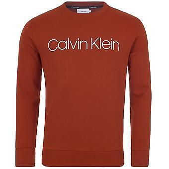 Sweat-shirt Calvin Klein Cotton Logo