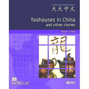Teahouses in China and Other Stories Pack