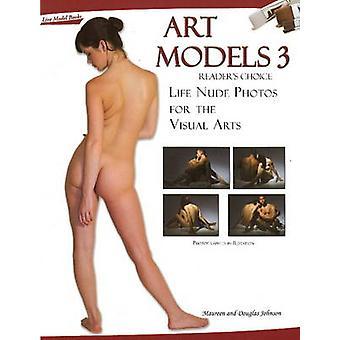 Kunst modellen 3 door Maureen Johnson