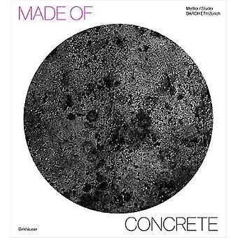 Made of Concrete by Daniel Mettler