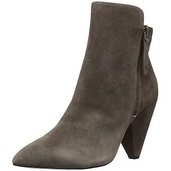 Kenneth Cole New York Womens galway Suede Pointed Toe Ankle Fashion Boots
