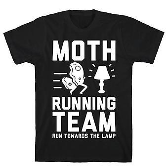 Mottenlauf Team T-shirt