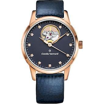 Claude Bernard - Wristwatch - Women - Classic Automatic - 85018 37R BUIPR1