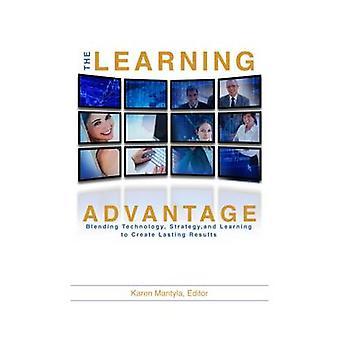 وميزة التعلم-مزج التكنولوجيا-الاستراتيجية-والتعلم