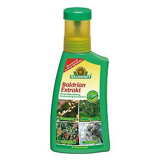 NEW DORFF Valerian Extract, 250 ml