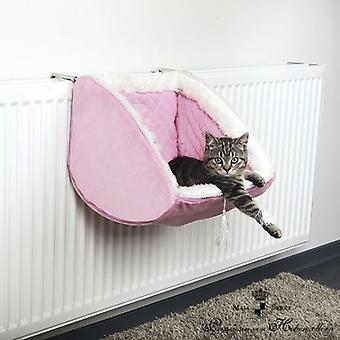 Trixie Radiator Bed Cat Princess (Cats , Bedding , Hammocks)
