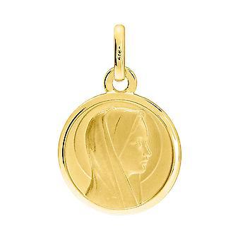 M Daille Virgin Gold 375/1000 gelb (9K)