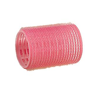 Hair Tools Velcro Roller Large - Pink 44mm