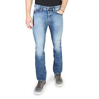 Diesel Original Hommes All Year Jeans - Blue Color 55006