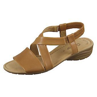 Gabor 4455024 universal Sommer Damen Schuhe