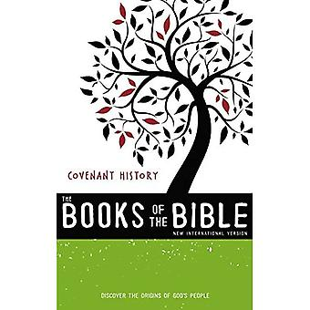 NIV, The Books of the Bible:�Covenant History, Hardcover:�Discover the Origins of God's�People (The Books of the�Bible)