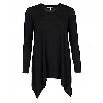 Silvian Heach Debila V Nek blouse
