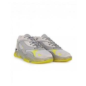 Mallet Lurus Clear Neon Trainers