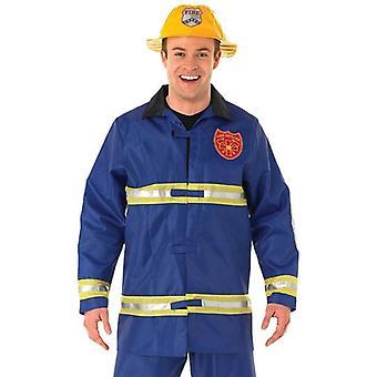 Fireman. Size : Extra Large