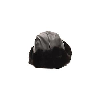 Musta Bonnet Miljardööri Man