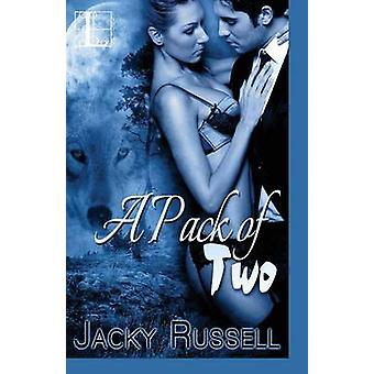 A Pack of Two by Russell & Jacky