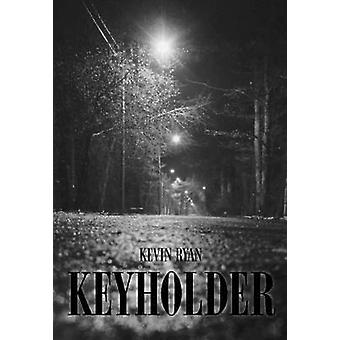 Keyholder by Ryan & Kevin