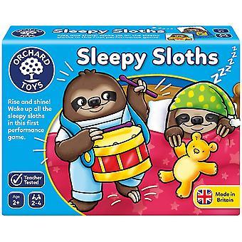 Orchard Sleepy Sloths spil