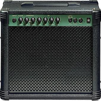 Amplificatore per chitarra Stagg 20 GA 20W