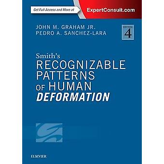 Smith's Recognizable Patterns of Human Deformation (4th Revised editi