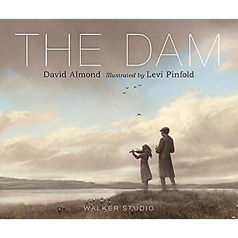 The Dam by David Almond - 9781406386035 Book