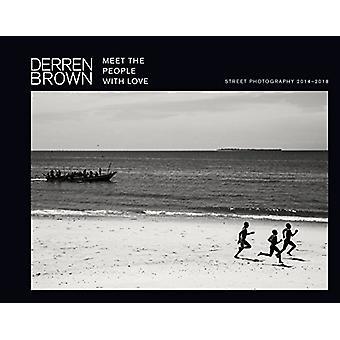 Meet the People with Love van Derren Brown - 9781787630826 Boek