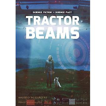 Tractor Beams by Holly Duhig - 9781789980066 Book