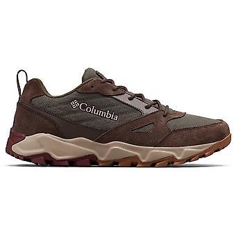 Columbia Ivo Trail BM0825213 trekking todo el año zapatos para hombre