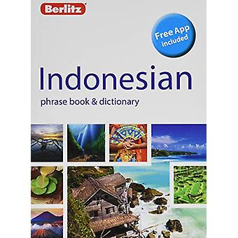 Berlitz Phrase Book & Dictionary Indonesian (Bilingual Dictionary