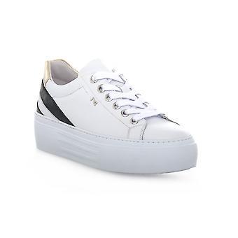Nero giardini skipper white shoes