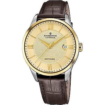 Candino - Wristwatch - Men - C4708/1 - AUTOMATIC